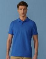 Polos Softstyle® Adult Double Pique Polo Gildan