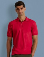 Gildan Mens DryBlend™ Jersey Polo