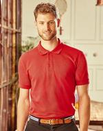 Polos russell impression directe Better Polo Men Russell