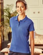 Polos russell impression directe Better Polo Ladies Russell