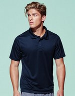 Running et fitness manches courtes active by stedman Active 140 Polo Men Active by Stedman