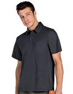 Polos broderie Coolpower Pocket Polo B & C