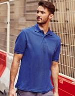 Polos jerzees flocage Hard Wearing Polo Shirt - up to 4XL Jerzees