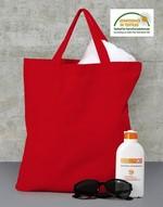 Bagagerie serigraphie Tote bag coton anses courtes 1er prix Jassz Bags
