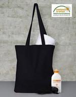 Bagagerie serigraphie Tote bag coton anses longues 1er prix Jassz Bags