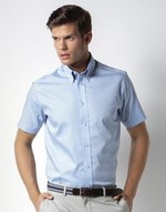 Tailored Fit Premium Oxford Shirt