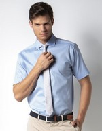 Chemises flocage Executive Premium Oxford Kustom Kit