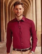 Tailored Long-sleeved Shirt