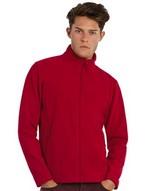 Polaires avec zip Micro Fleece Full Zip B & C