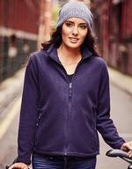 Ladies' Full Zip Outdour Fleece