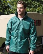 Imperméables CORE Microfleece Lined Jacket Result Core