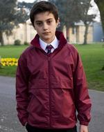 Imperméables CORE Junior Microfleece Lined Jacket Result Core