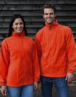 Polaires homme Full Zip Active Fleece Jacket Result