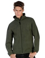Polaires Waterproof Fleece Jacket B & C