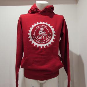 Broderie de sweat pour association étudiante ESIPE