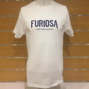 Sérigraphie sur t-shirt promotionnel