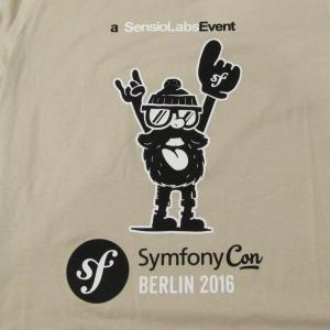 Sérigraphie sur t-shirts pour Sensiolabs