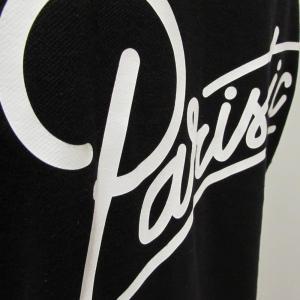 Polos floqués pour la société Paristic