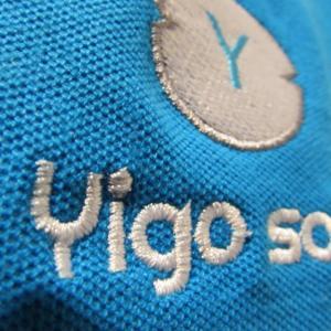 Bonnets et polos brodé pour Yigo Saké